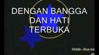 PPP Malaysia - Logo, Song & Lyric