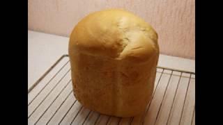 рецепт вкусного хлеба в хлебопечке