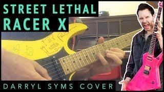 Baixar Darryl Syms - Street Lethal (Racer X) (Paul Gilbert) [Solo]