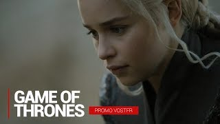 Game of Thrones S07 Promo #2 VOSTFR (HD)