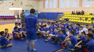 Уроки от чемпионов. В столичном спорткомплексе  «Модун» завершился фестиваль  «Настроение»