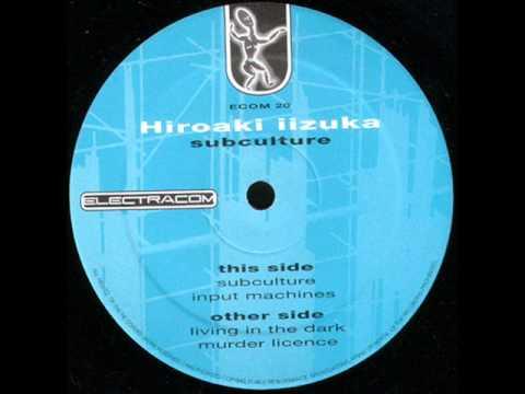 Hiroaki Iizuka - Murder Licence