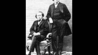 Brahms: Violinkonzert in D-dur op.77 - (I) - Allegro non troppo: Senofsky/NYPO/Barbirolli