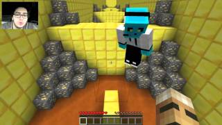 Minecraft: 15 Levels of Parkour - AYKUT VS ATABERK #3