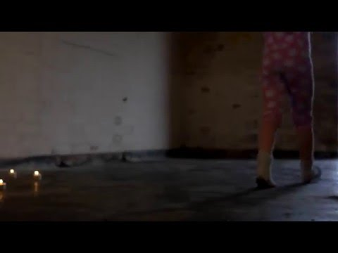 Stacey Leighann: House Of Cards Music Video