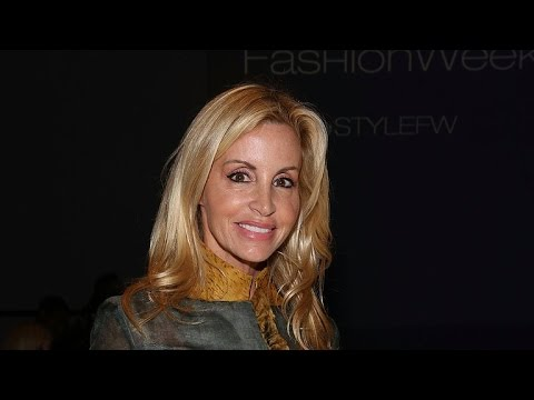 Camille Grammer Talks Getting Her Sexy Back After Cancer: 'I Have Survived It,I Am a Warrior'