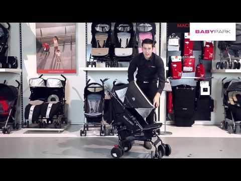 Maclaren Techno XT Buggy | Review