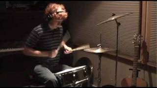 Metric - Gimme Sympathy Drum Cover