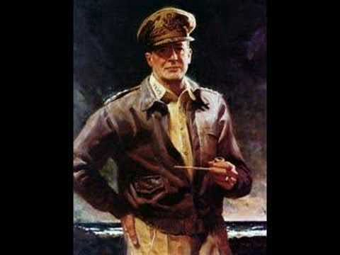 General Douglas MacArthur: Duty, Honor, Country