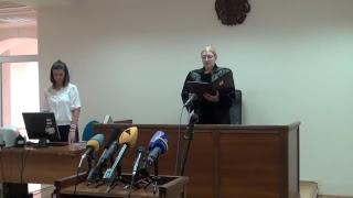 Մեկնարկել է ՌԴ ում վթարի համար դատապարտված Հրաչյա Հարությունյանի գործով դատական նիստը