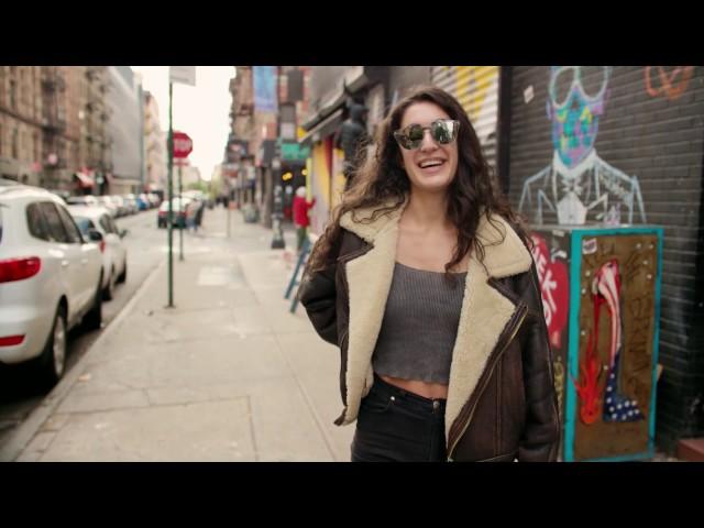 VALENTINO GLAMGLOSS | NEW YORK DIARY #11