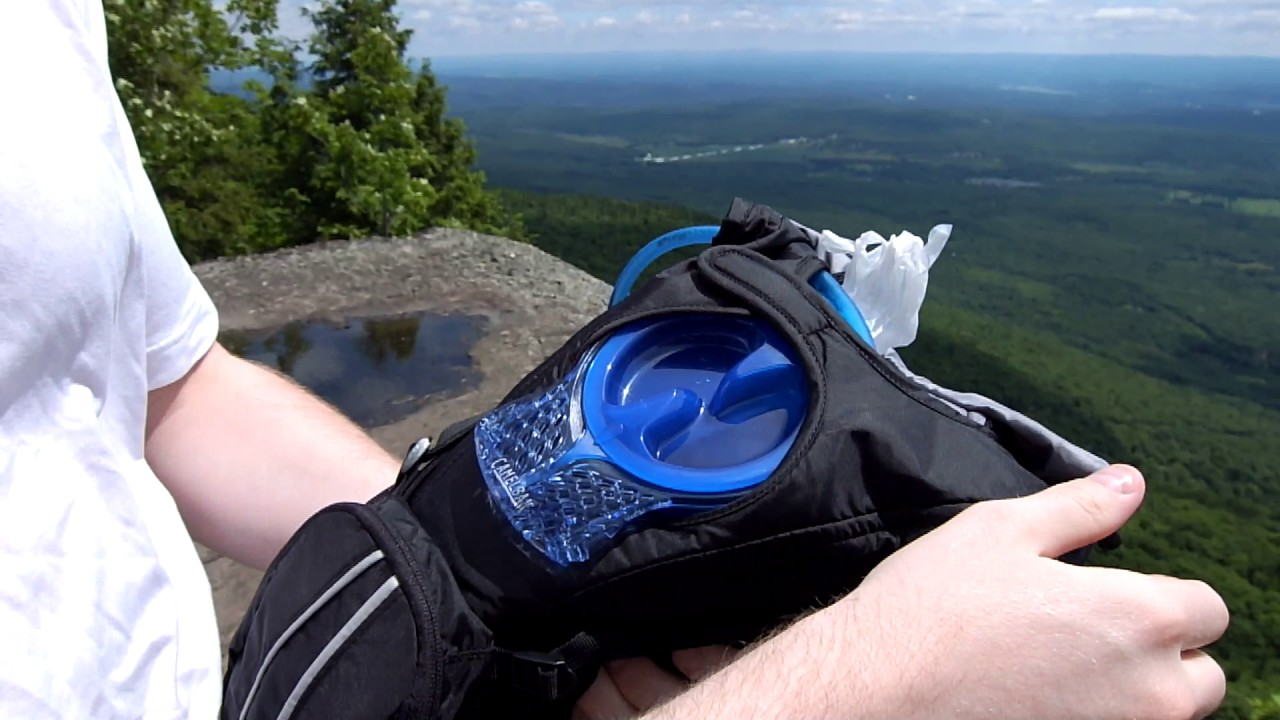bf945283cb31 Camelbak Rogue Review. Why I Love This Hydration Pack! - YouTube