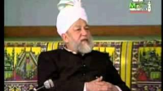 (Urdu) Homeopathy Class No 6 - Islam Ahmadiyya