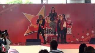 120526 E.QUAL Cover 2NE1 @S Cawaii! JK Cover Dance Contest 2012
