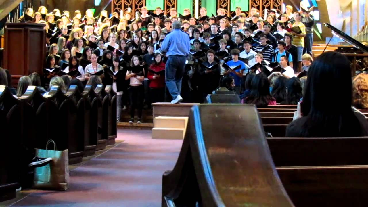 6408 matamoros - Ccrhc Mixed Choir Juramento