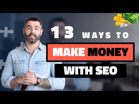 How to Make Money with SEO - CASE STUDIES
