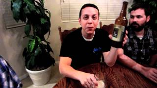 Allagash Tripel Reserve, Belgium Ale: Master Beer Theatre, 15 second beer review
