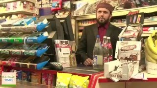 BBC News: KhatmeNabuwat London incites murder of Ahmadiyya Muslim Asad Shah