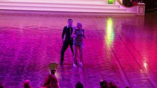 WMJC 2017 - Showcase by Dawn and Lee