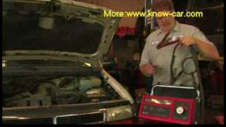 auto repair videos how to diagnose a bad starter motor