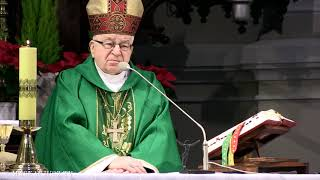 Bp Adam Lepa na 77. rocznicę utworzenia Armii Krajowej