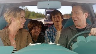 Vacation - official red band trailer [hd]