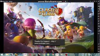 HOW TO DOWNLOAD COC MOD APK 2017 New Trick