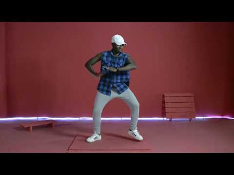 African Dance Tutorial  | Afrokanza Dance Founded By Manuel kanza