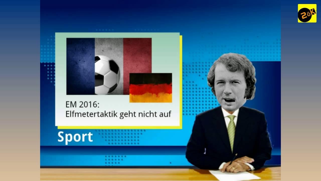Deutschland Scheidet Aus