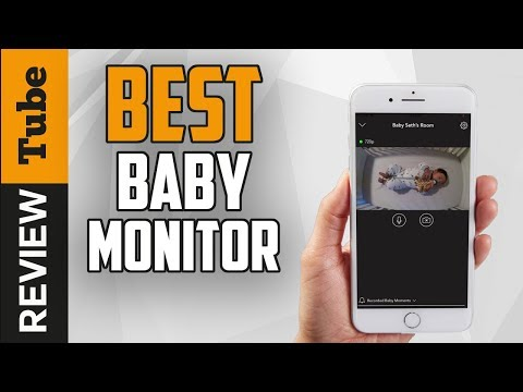 ✅Baby Monitor: Best Baby Monitors 2020 (Buying Guide)