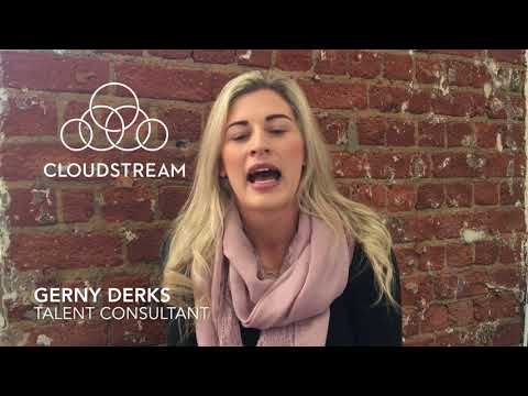 Business Solutions and Information Management - Gerny Derks
