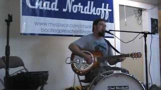 Chad Nordhoff - Howlin