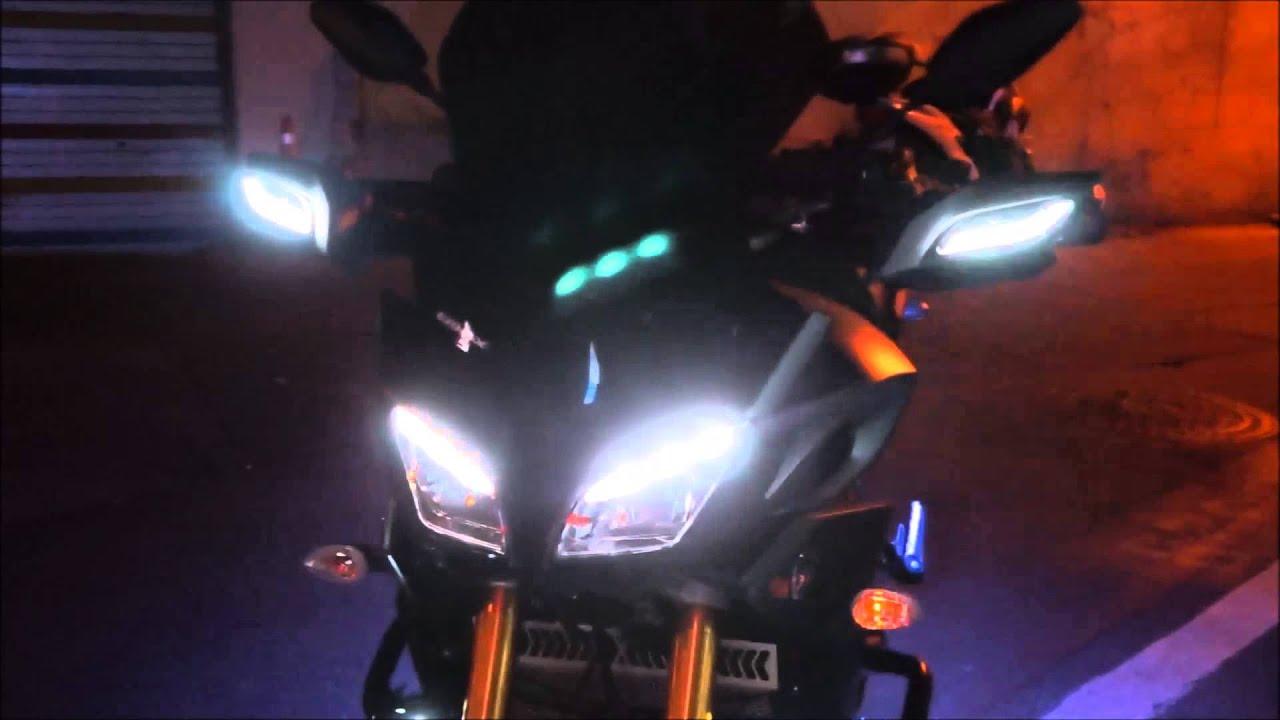 Led Blinker Lights