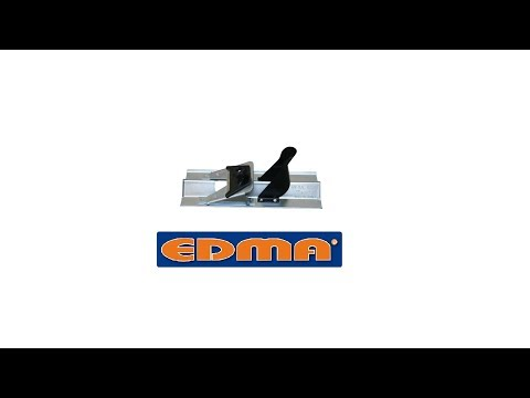 Edma rabot plaque de platre youtube for Monter des plaques de platre