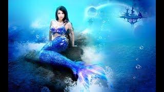 Leja menu door kitte   Punjabi song dubbed latest HD video The #Mermaid by FD Studio