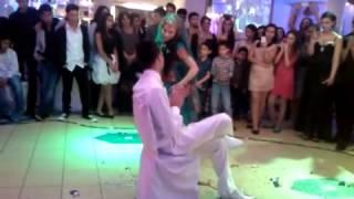 Ayse Nazif berlin düğün yilan kizi