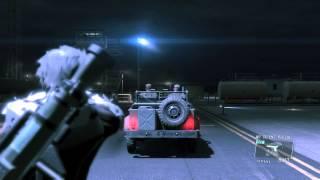 MGS5:GZ HARD ジャメヴ・ミッション 迅速、安全にSランク thumbnail