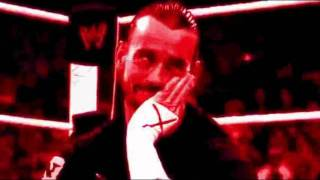 CM PUNK - Living Colour - Cult of Personality - Lyrics - Music video