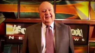 Roger Ailes Resigns as Fox News Chairman