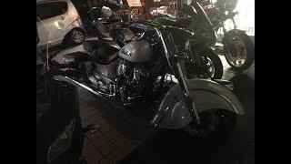 2016 インディアンチーフクラシック 2016 Indian Chief Classic 1,811cc 単車屋吉田 Indian Motorcycle インディアン モーターサイクル