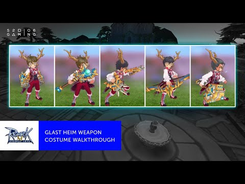 Download How To Get Ancient Scroll For Costume Weapon Ragnarok