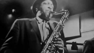 Henry Red Allen 1957 & Coleman Hawkins & Buster Bailey - `S Wonderful (audio)