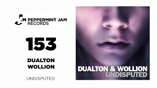 Dualton & Wollion - Undisputed (Original Mix)