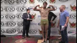 SFL 36 USA -Weigh In