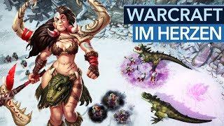 WarParty setzt auf beste WarCraft-Tradition
