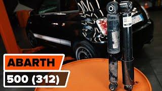 Kuinka korvata Moottorin jäähdytin VW POLO CLASSIC (6KV2) - opetusvideo