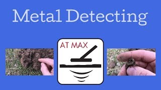 Interesting Finds In A Neighborhood Park - Metal Detecting