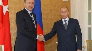 Путин - Болгария доигралась
