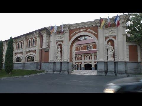 Yerevan, Shinanyut, Hyuranoc, 18.10.19, Fr, Video-1.