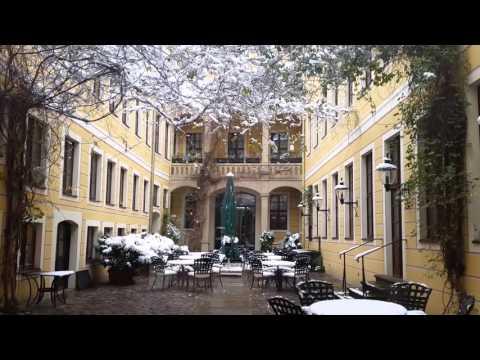 The Westin Bellevue Dresden 012016